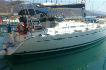 Beneteau Oceanis 393 Clipper for sale in Turkey for €59,000 (£53,898)