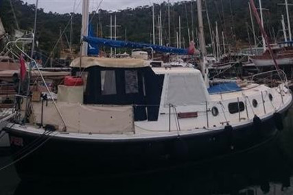 Rogger 35 for sale in Turkey for £13,900