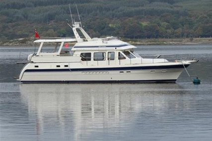 Trader 535 Signature for sale in United Kingdom for £235,000
