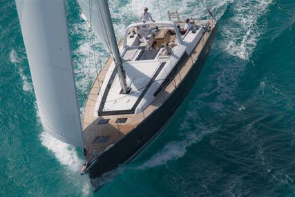 Beneteau Oceanis 55.1 for sale in United Kingdom for £412,415
