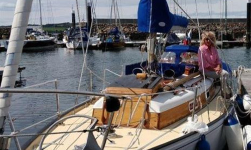 Image of Twister 28 for sale in United Kingdom for £18,750 Sliddery, Sliddery, United Kingdom