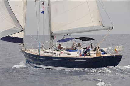 Beneteau Oceanis 57 for sale in United Kingdom for £310,000