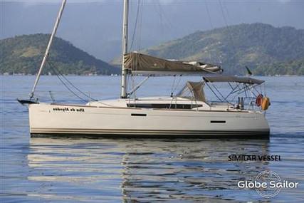 Jeanneau Sun Odyssey 379 for sale in Turkey for €96,000 (£85,417)