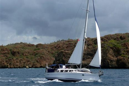 Jeanneau Sun Odyssey 40 DS for sale in Turkey for €99,000 (£90,228)