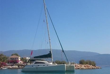 Fortuna ISLAND SPIRIT 35 for sale in Turkey for $125,000 (£90,349)