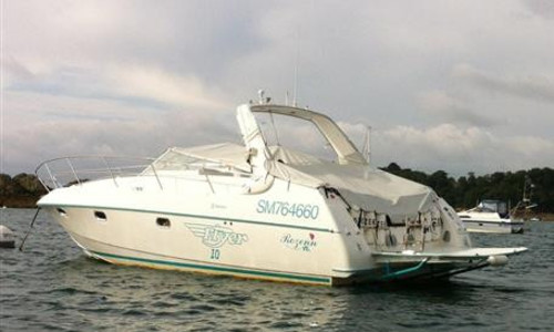 Image of Beneteau FLYER 10 for sale in France for €45,000 (£40,963) Le Minihic-sur-Rance, Le Minihic-sur-Rance, , France