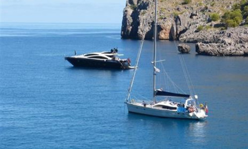 Image of Wauquiez 47 PILOT SALOON for sale in Greece for €230,000 (£210,111) Preveza, Preveza, , Greece