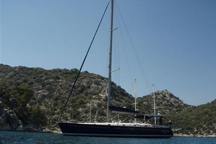 Beneteau 50 for sale in United Kingdom for €140,000 (£128,329)