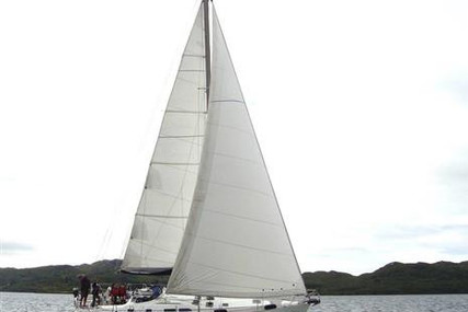Beneteau Oceanis 423 for sale in United Kingdom for £87,000