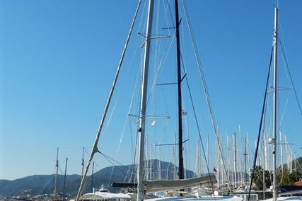 Fountaine Pajot Orana 44 for sale in Turkey for €280,000 (£255,710)