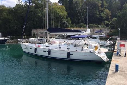 Beneteau Oceanis 411 for sale in Croatia for €63,000 (£57,186)
