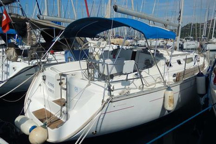 Jeanneau Sun Odyssey 36.2 for sale in Turkey for €39,000 (£35,617)