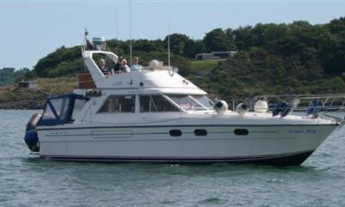 Image of Princess 35 for sale in United Kingdom for £49,950 Belfast, Belfast, United Kingdom
