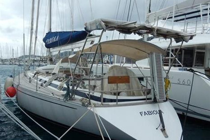 Grand Soleil 52 for sale in Turkey for €115,000 (£105,024)