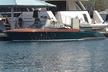 Riva 33 Aqua for sale in Turkey for €450,000 (£410,963)