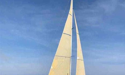 Image of J Boats J 100 for sale in United Kingdom for €79,500 (£72,872) Saint-Malo, Saint-Malo, United Kingdom