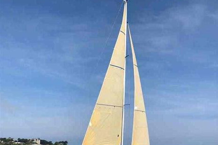 J Boats J 100 for sale in United Kingdom for €79,500 (£72,872)