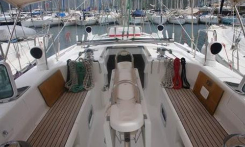 Image of Beneteau 50 for sale in United Kingdom for €160,000 (£146,661) MARMARIS, MARMARIS, United Kingdom