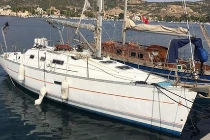 Beneteau Oceanis 323 Clipper for sale in United Kingdom for €42,000 (£38,499)