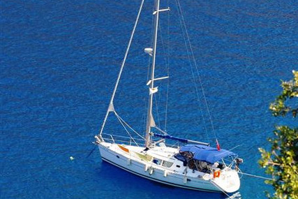Jeanneau Sun Odyssey 40 DS for sale in Turkey for €80,000 (£73,082)