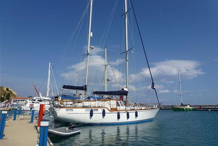SILTALA YACHTS Nauticat 52 for sale in Turkey for £160,000