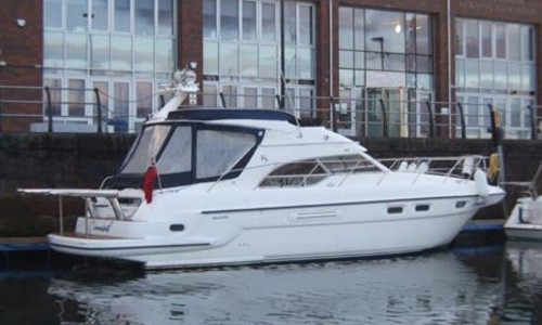 Image of Sealine F43 for sale in United Kingdom for £117,500 Ardrossan, Ardrossan, United Kingdom