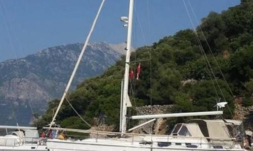 Image of Hunter 44 for sale in Turkey for £110,000 Kas, Kas, , Turkey