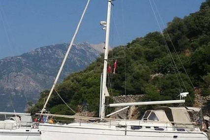 Hunter 44 for sale in Turkey for £110,000