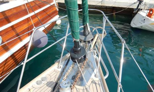 Image of Pearson 530 for sale in United Kingdom for £165,000 Marmaris, Marmaris, United Kingdom