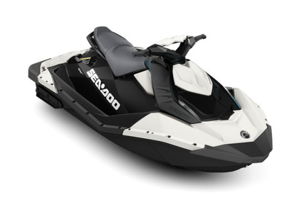 Sea-doo Spark 2up for sale in Croatia for €5,500 (£5,023)