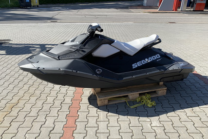 Sea-doo Spark 2up for sale in Croatia for €4,800 (£4,404)