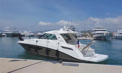 Image of Sea Ray Sundancer 450 for sale in United Kingdom for €320,000 (£292,261) Palma de Mallorca, Palma de Mallorca, United Kingdom