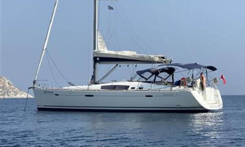 Image of Beneteau Oceanis 50 for sale in Turkey for £140,000 Marmaris, DIDIM, , Turkey