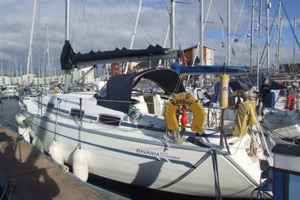 Bavaria Yachts 37 Cruiser for sale in United Kingdom for £59,000