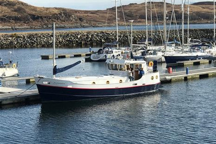 COASTER 49 for sale in United Kingdom for £199,950