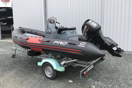 Zodiac PRO MAN 9 for sale in France for €12,500 (£11,458)
