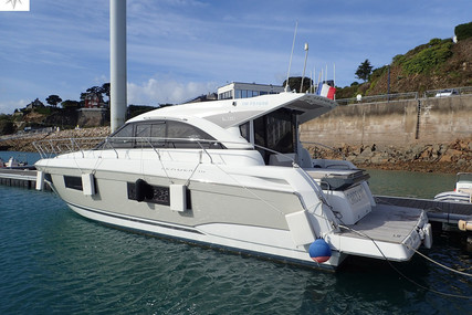 Jeanneau Leader 46 for sale in France for €389,000 (£355,361)