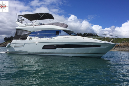 Prestige 460 for sale in France for €595,000 (£546,293)