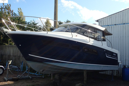 Jeanneau Merry Fisher 855 for sale in France for €69,900 (£63,855)