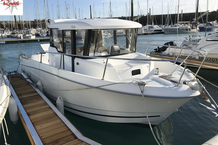 Jeanneau Merry Fisher 755 Marlin for sale in France for €48,000 (£44,071)
