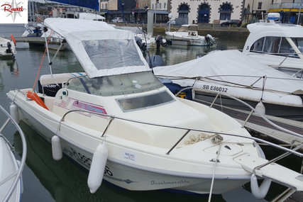ULTRAMAR SHAFT 550 for sale in France for €7,500 (£6,886)