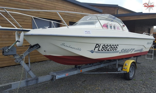 Image of ULTRAMAR SHAFT 550 for sale in France for €7,500 (£6,875) Saint-Quay-Portrieux, , France