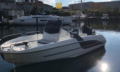 Image of Beneteau Flyer 6 Spacedeck for sale in Germany for €27,850 (£25,436) Flensburg, , Germany