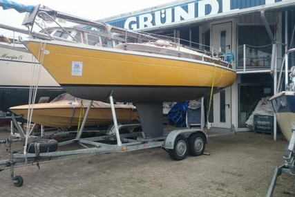 Dehler SPRINTA 70 for sale in Germany for €6,900 (£6,303)