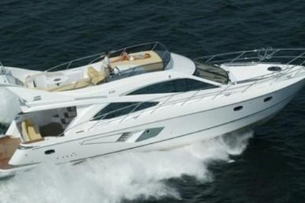 Galeon 530 Fly for sale in Spain for €369,000 (£337,091)