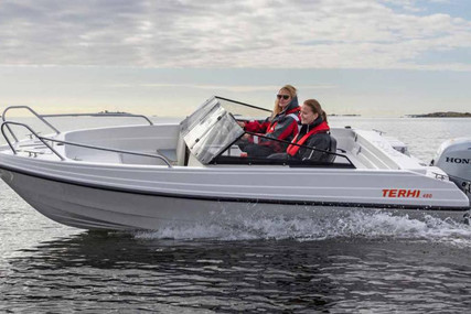 Terhi 480 BR for sale in Germany for €10,490 (£9,615)