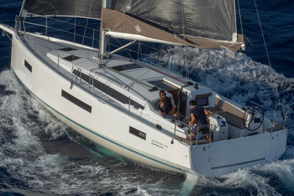 Jeanneau Sun Odyssey 410 for sale in Germany for €297,779 (£269,881)