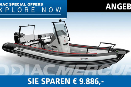 Zodiac OPEN 7 NEO for sale in Germany for €55,450 (£50,877)