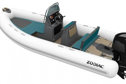 Zodiac MEDLINE 580 for sale in Germany for €19,900 (£17,726)