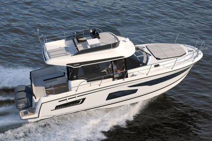 Jeanneau Merry Fisher 1095 for sale in Germany for €234,000 (£213,701)